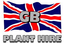 GB Digger Hire