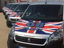GB Vehicles for Hire