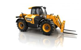 JCB 535-95 Telehandler For Hire