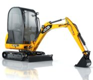 JCB 8026 For Hire