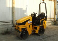 JCB 160-80 Roller for Hire