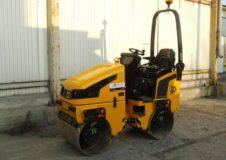 JCB 160-80 Roller for Hire
