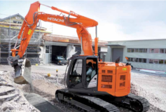 Hitachi Zaxis 225US-5B