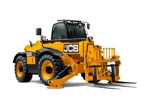 JCB 535-140 Telehandler For Hire