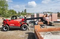 Manitou T625 For Hire