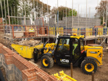 JCB 525-60 Telehandler For Hire