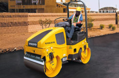 Dynapac CC1200 Roller For Hire