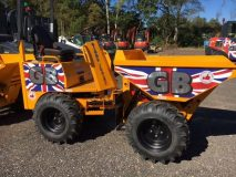 GB Dumpers for Hire