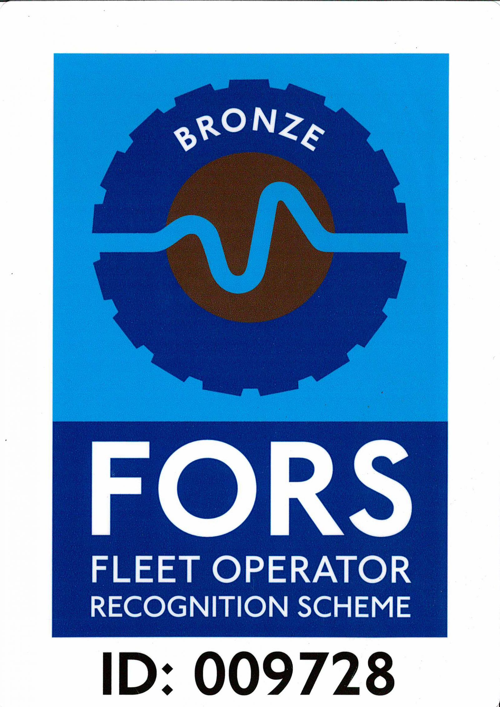 FORS Fleet Operator Recognition