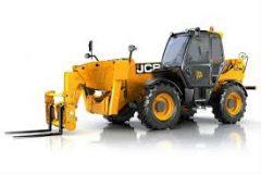 7) JCB 540-200 Telehandler Hire
